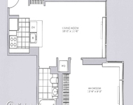 1 Bedroom, Garment District Rental in NYC for $3,650 - Photo 2