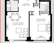 2 Bedrooms, Yorkville Rental in NYC for $3,280 - Photo 2