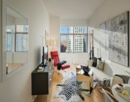 1 Bedroom, Financial District Rental in NYC for $2,650 - Photo 1