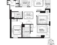 3 Bedrooms, Newport Rental in NYC for $5,080 - Photo 2