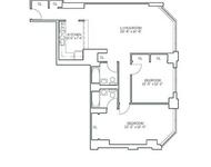 2 Bedrooms, Newport Rental in NYC for $3,990 - Photo 2