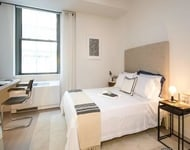 1 Bedroom, Battery Park City Rental in NYC for $2,600 - Photo 2