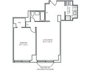 1 Bedroom, Newport Rental in NYC for $2,450 - Photo 2