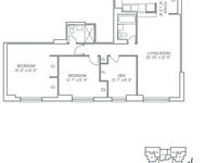 3 Bedrooms, Newport Rental in NYC for $3,565 - Photo 2