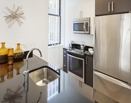 Studio, Financial District Rental in NYC for $3,808 - Photo 1