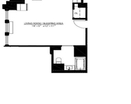 Studio, Financial District Rental in NYC for $2,570 - Photo 2