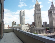 2 Bedrooms, Civic Center Rental in NYC for $6,400 - Photo 1
