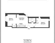 2 Bedrooms, Hudson Square Rental in NYC for $3,937 - Photo 2