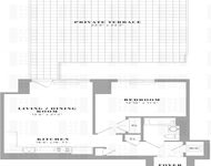 1 Bedroom, Windsor Terrace Rental in NYC for $3,115 - Photo 1