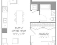 1 Bedroom, Newport Rental in NYC for $3,470 - Photo 2