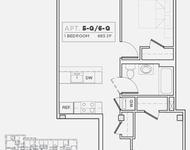 1 Bedroom, DUMBO Rental in NYC for $3,716 - Photo 2