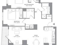 2 Bedrooms, Newport Rental in NYC for $3,830 - Photo 1