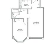 1 Bedroom, Newport Rental in NYC for $2,640 - Photo 2