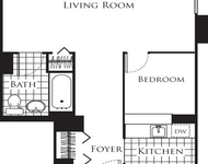 1 Bedroom, Chelsea Rental in NYC for $4,365 - Photo 2