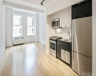 Studio, Financial District Rental in NYC for $2,493 - Photo 1