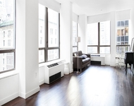 1 Bedroom, Financial District Rental in NYC for $3,760 - Photo 1