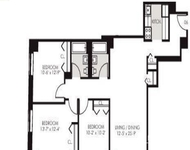 4 Bedrooms, Financial District Rental in NYC for $5,862 - Photo 1