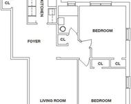 2 Bedrooms, Ocean Parkway Rental in NYC for $2,095 - Photo 2