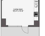 Studio, DUMBO Rental in NYC for $3,497 - Photo 2
