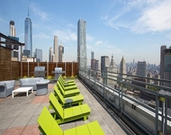 2 Bedrooms, Financial District Rental in NYC for $5,444 - Photo 1