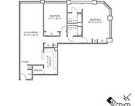 2 Bedrooms, Newport Rental in NYC for $3,910 - Photo 1