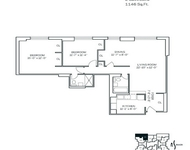 3 Bedrooms, Newport Rental in NYC for $3,625 - Photo 2