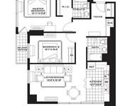 2 Bedrooms, Newport Rental in NYC for $3,810 - Photo 2
