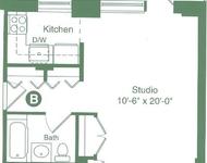 Studio, Flatiron District Rental in NYC for $3,050 - Photo 2