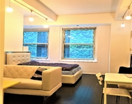 Studio, Financial District Rental in NYC for $2,550 - Photo 1