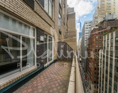 100 John Street, New York City, New York 10038