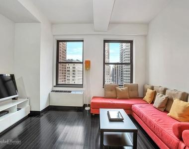 20 Pine Street, New York City, New York 10005