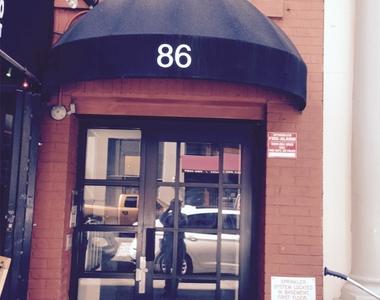 86 University Place, New York City, New York 10003