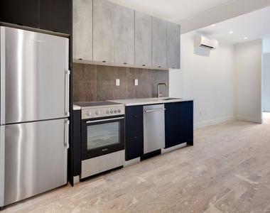 1004 Gates Avenue, New York City, New York 11221