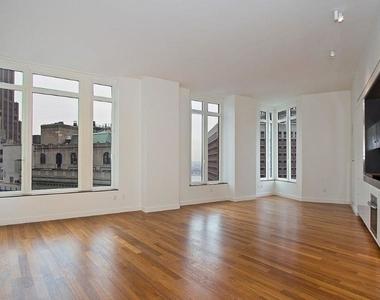 15 William Street, New York City, New York 10005