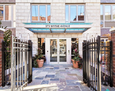 373 Wythe Avenue, New York City, New York 11249