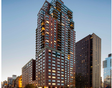 200 West 60th Street, New York City, New York 10019