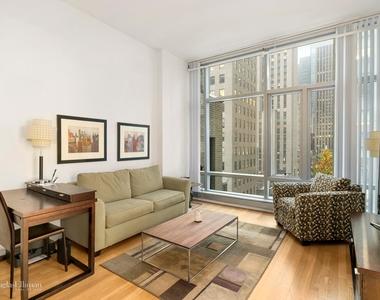 18 West 48th Street, New York City, New York 10036