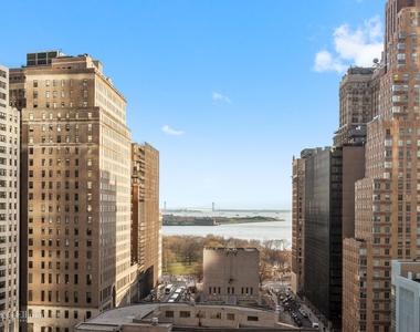 88 Greenwich Street, New York City, New York 10006