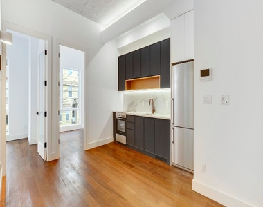 215 Freeman Street, New York City, New York 11222