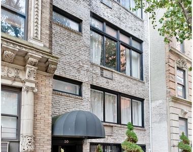 10 Charles Street, New York City, New York 10014