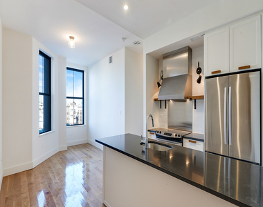 55-27 Myrtle Avenue, New York City, New York 11385