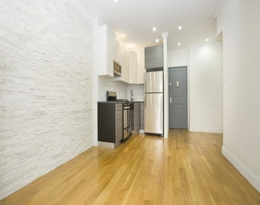 45 Carmine Street, New York City, New York 10014