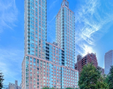 101 West End Avenue, New York, NY 10023
