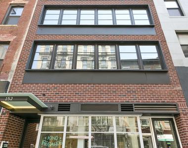 152 Ludlow Street, New York City, New York 10002