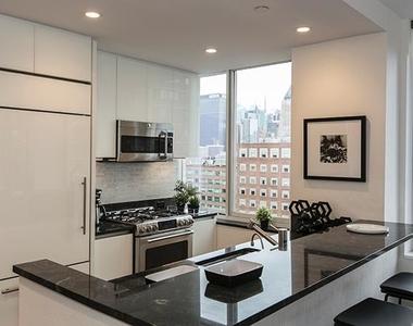 2br at lincoln center - Lincoln Center Kitchen