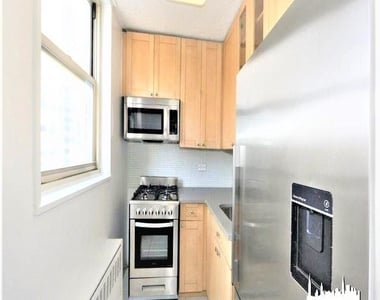 Studio at E 34th St posted by Eric Coronel for $2,295   RentHop