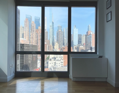 606 West 57th Street - Photo Thumbnail 0