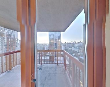 West 50's  - BALCONY - Photo Thumbnail 1