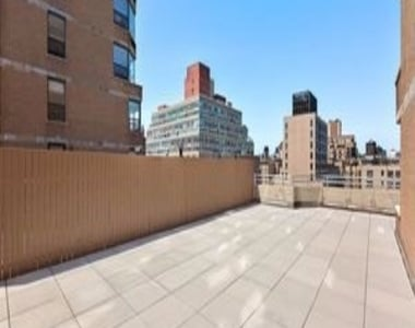 3 Bedrooms at West 87th Street posted by Jordan Paris for