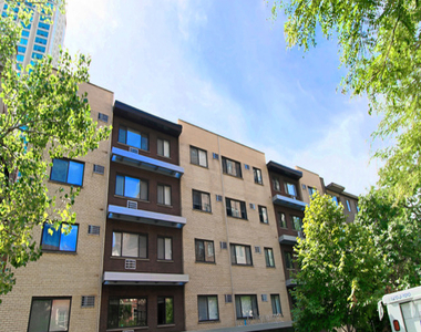 525-529 West Stratford Place, Chicago, Illinois 60657